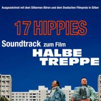 Cover Soundtrack zum Film Halbe Treppe