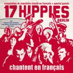 Cover 17 Hippies chantent en français