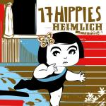 Cover 17 Hippies - Heimlich