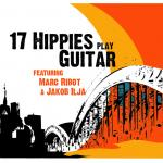 Cover 17 Hippies play Guitar