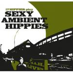 Cover 17 Hippies play SEXY AMBIENT HIPPIES