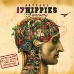 Cover 20 Years 17 Hippies - Anatomy & Metamorphosis